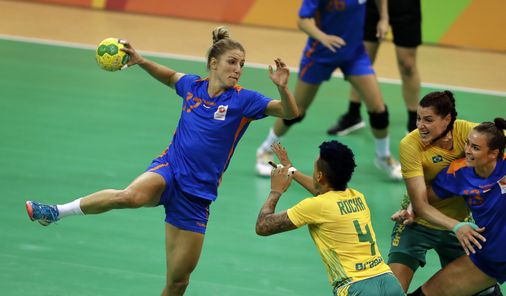 Turnover Handball