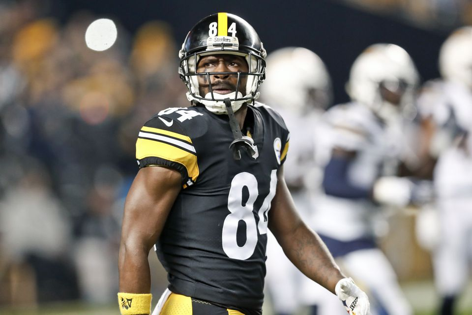 Antonio Brown, who has consistently said he no longer wants to play for the Steelers, could be traded before the 2019 season.