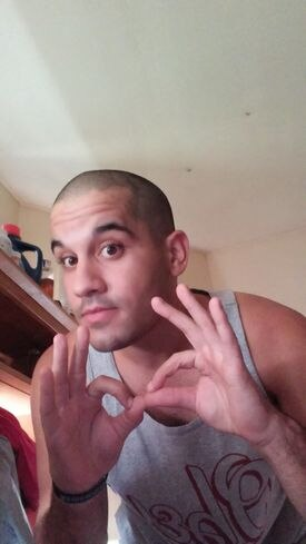 Stephen Gonzalez, who died of an overdose on April 6.