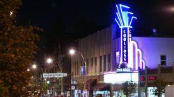 Brookline's Coolidge Corner Theatre.
