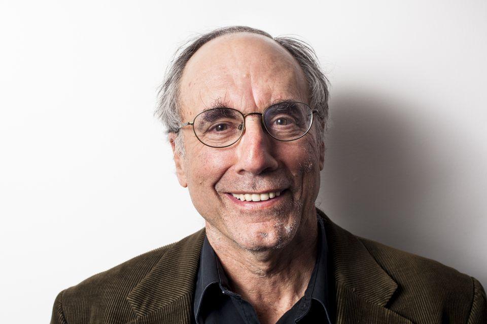 John B. Judis.