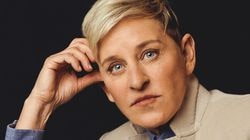 Ellen DeGeneres in Burbank, Calif., Nov. 28, 2018. DeGeneres will step down from her daytime talk show next year.