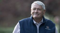 John Malone is a cable television executive, former CEO of Tele-Communications Inc., and chairman of Liberty Media, which owns the Atlanta Braves.