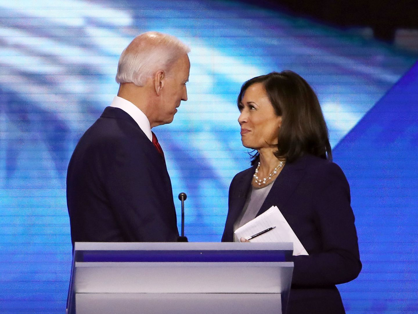 Biden shouldn't wait to pick running mate - The Boston Globe