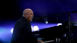 Billy Joel played a wide-ranging set at Fenway Park Wednesday night.