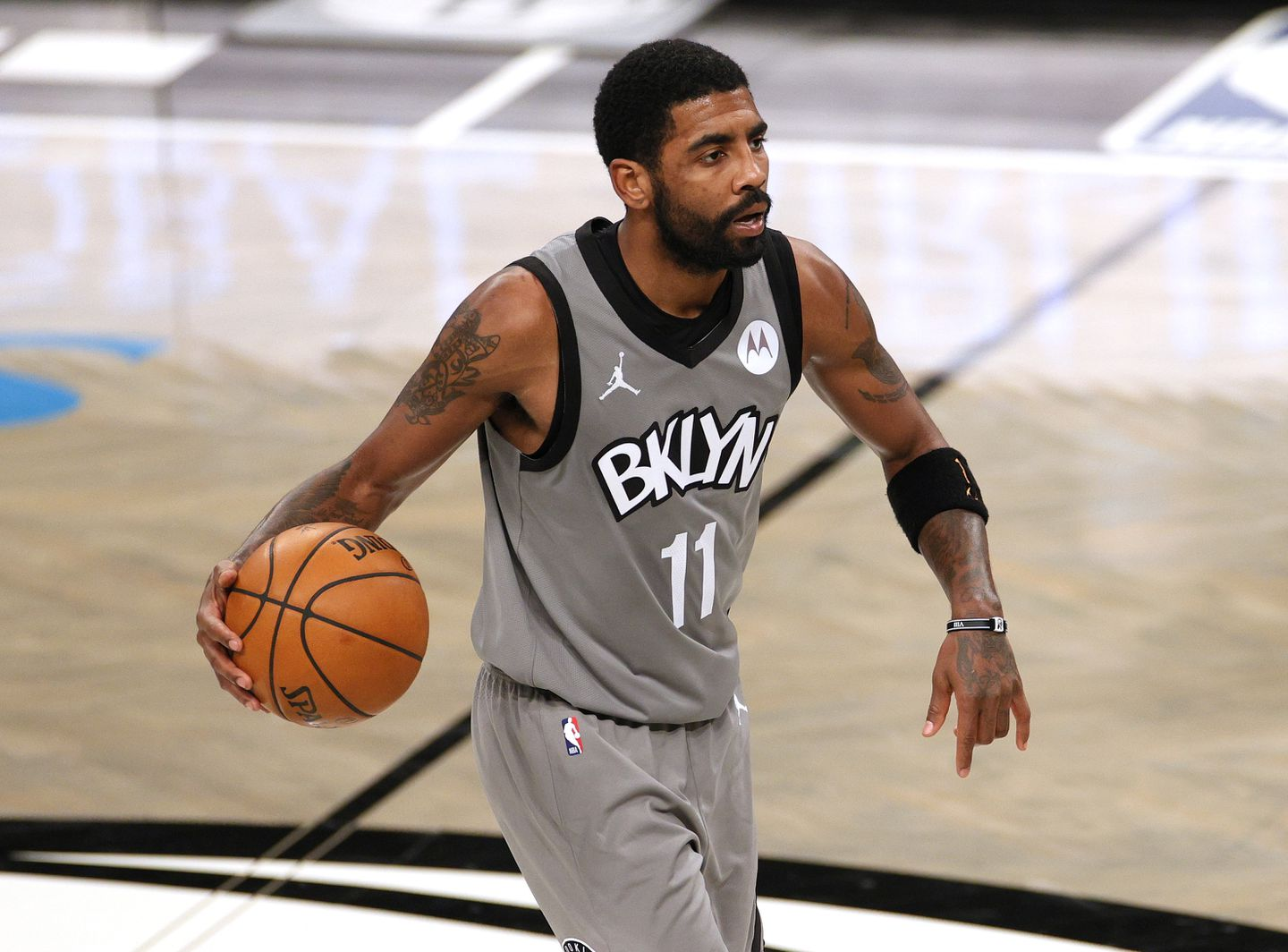What Can We Expect Next From Kyrie Irving The Boston Globe