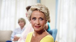 In this July 1986 file photo, Actress Jane Powell poses for a photo in New York.