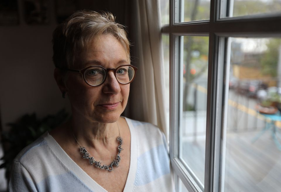 """""""There is definitely inequality, just by counselor caseload alone,"""" said Shelly Borg, a guidance counselor in the Boston Public Schools for more than two decades who then went to work in Newton."""