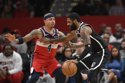 On Celtics draft prep, NBA season start, and Kyrie and Isaiah - The Boston Globe