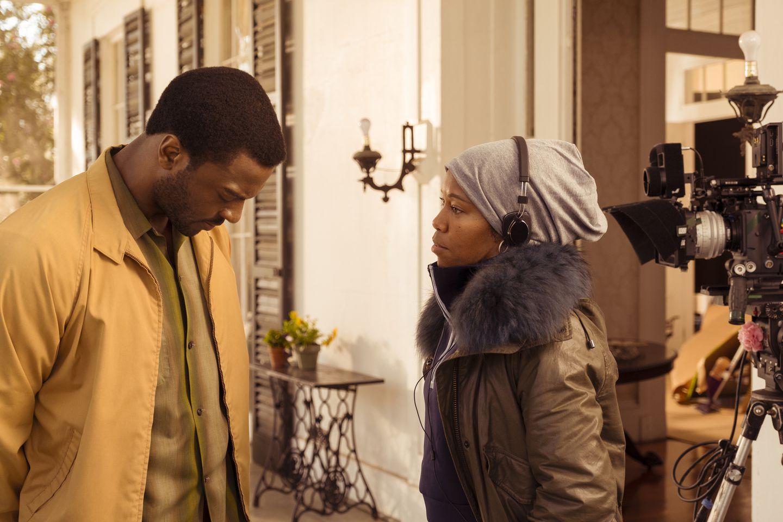 Regina King on making 'One Night' memorable - The Boston Globe
