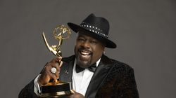 Cedric the Entertainer will host the Emmys Sept. 19 on CBS and Paramount+.
