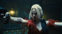 """Margot Robbie as Harley Quinn in """"The Suicide Squad."""""""