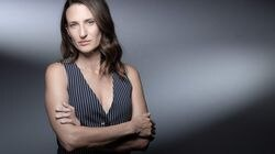 "Camille Cottin plays Andrea, the character on whom the ""Call My Agent"" film spinoff will focus."