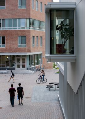 In just the past four months, UMass Amherst received gifts of $10.3 million and $10 million.