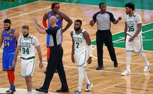 Photo of Celtics lack identity, passion and any real fire – The Boston Globe   BostonGlobe.com