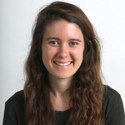 Megan Turchi