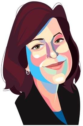 Julie Burns has created an organization to raise money to fight opioid addiction.