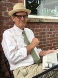 Photograph of Robert Regan