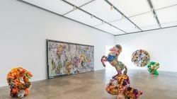 """Raúl de Nieves: The Treasure House of Memory"" at the Institute of Contemporary Art."