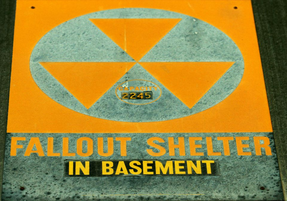 Cyberwarfare survival tips might replace physical shelters these days.