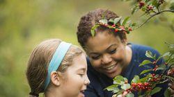 Mass Audubon will run online versions of nature activities during school vacation week.
