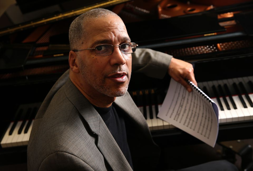 """A lot of what we're doing is basically taking the pulse right now of what is happening in jazz in America and beyond,"" said Eric Gould, pianist, composer, and chair of Berklee College of Music's jazz composition department."