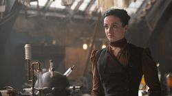"""Laura Donnelly as Amalia True in HBO's """"The Nevers."""""""